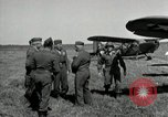 Image of Commanding-General of 7th Army Darmstadt Germany, 1945, second 12 stock footage video 65675074432
