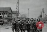 Image of Japanese pilots Japan, 1943, second 6 stock footage video 65675074436