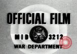 Image of Japanese Emperor Hirohito Japan, 1942, second 3 stock footage video 65675074437