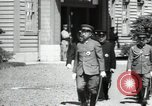 Image of Japanese Emperor Hirohito Japan, 1942, second 11 stock footage video 65675074440
