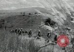Image of Japanese soldiers Yichang China, 1942, second 4 stock footage video 65675074441