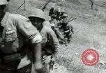 Image of Japanese soldiers Yichang China, 1942, second 8 stock footage video 65675074441