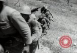 Image of Japanese soldiers Yichang China, 1942, second 9 stock footage video 65675074441