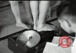 Image of Japanese volunteers Japan, 1942, second 7 stock footage video 65675074442