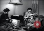 Image of Philosopher and author Aldous Huxley Los Angeles California USA, 1944, second 4 stock footage video 65675074448