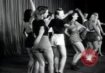 Image of women dancers New York City USA, 1936, second 11 stock footage video 65675074452