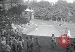 Image of Jesse Owens Cuba, 1937, second 2 stock footage video 65675074456