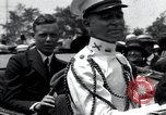Image of Charles Lindbergh Washington DC USA, 1927, second 2 stock footage video 65675074465