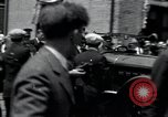 Image of Charles Lindbergh Washington DC USA, 1927, second 8 stock footage video 65675074465