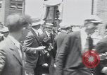 Image of Charles Lindbergh Washington DC USA, 1928, second 11 stock footage video 65675074470