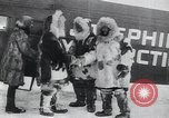 Image of Admiral Byrd Spitzbergen Norway, 1926, second 3 stock footage video 65675074473