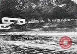 Image of French Aviation history France, 1919, second 8 stock footage video 65675074475