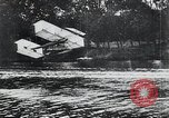 Image of French Aviation history France, 1919, second 9 stock footage video 65675074475