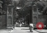 Image of James Conant Cambridge Massachusetts USA, 1946, second 6 stock footage video 65675074479