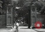 Image of James Conant Cambridge Massachusetts USA, 1946, second 8 stock footage video 65675074479