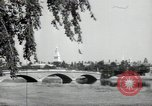 Image of Charles River Cambridge Massachusetts USA, 1946, second 2 stock footage video 65675074480