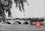 Image of Charles River Cambridge Massachusetts USA, 1946, second 5 stock footage video 65675074480