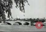 Image of Charles River Cambridge Massachusetts USA, 1946, second 6 stock footage video 65675074480