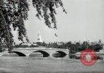 Image of Charles River Cambridge Massachusetts USA, 1946, second 7 stock footage video 65675074480