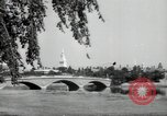 Image of Charles River Cambridge Massachusetts USA, 1946, second 10 stock footage video 65675074480