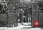 Image of Harvard University Cambridge Massachusetts USA, 1946, second 4 stock footage video 65675074481