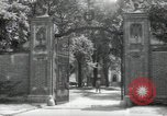 Image of Harvard University Cambridge Massachusetts USA, 1946, second 7 stock footage video 65675074481