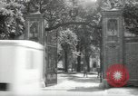 Image of Harvard University Cambridge Massachusetts USA, 1946, second 8 stock footage video 65675074481