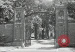 Image of Harvard University Cambridge Massachusetts USA, 1946, second 12 stock footage video 65675074481