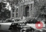 Image of Peabody Museum of Archeology and Ethology Cambridge Massachusetts USA, 1946, second 2 stock footage video 65675074482