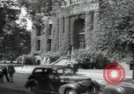 Image of Peabody Museum of Archeology and Ethology Cambridge Massachusetts USA, 1946, second 6 stock footage video 65675074482