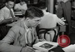 Image of Peabody Museum of Archeology and Ethology Cambridge Massachusetts USA, 1946, second 5 stock footage video 65675074483