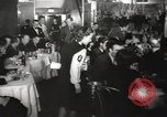 Image of Sherman Billingsley New York United States USA, 1946, second 8 stock footage video 65675074490