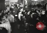 Image of Sherman Billingsley New York United States USA, 1946, second 11 stock footage video 65675074490