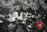 Image of chorus-girls New York United States USA, 1946, second 1 stock footage video 65675074493