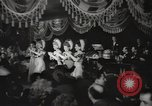 Image of chorus-girls New York United States USA, 1946, second 2 stock footage video 65675074493