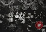 Image of chorus-girls New York United States USA, 1946, second 3 stock footage video 65675074493