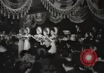 Image of chorus-girls New York United States USA, 1946, second 4 stock footage video 65675074493
