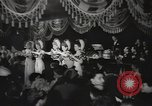 Image of chorus-girls New York United States USA, 1946, second 5 stock footage video 65675074493