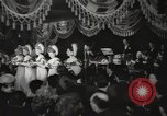 Image of chorus-girls New York United States USA, 1946, second 9 stock footage video 65675074493