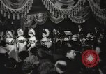 Image of chorus-girls New York United States USA, 1946, second 10 stock footage video 65675074493