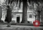 Image of Colonel Robert Solberg Lisbon Portugal, 1942, second 3 stock footage video 65675074499