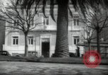 Image of Colonel Robert Solberg Lisbon Portugal, 1942, second 5 stock footage video 65675074499