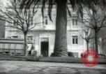 Image of Colonel Robert Solberg Lisbon Portugal, 1942, second 8 stock footage video 65675074499