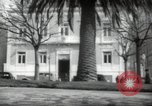 Image of Colonel Robert Solberg Lisbon Portugal, 1942, second 10 stock footage video 65675074499