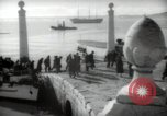Image of Coast Guard cutter Lisbon Portugal, 1942, second 5 stock footage video 65675074502