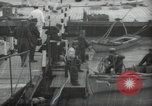 Image of Pan-American clipper Lisbon Portugal, 1941, second 1 stock footage video 65675074505