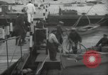 Image of Pan-American clipper Lisbon Portugal, 1941, second 2 stock footage video 65675074505