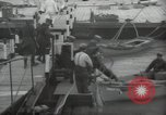 Image of Pan-American clipper Lisbon Portugal, 1941, second 3 stock footage video 65675074505