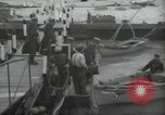 Image of Pan-American clipper Lisbon Portugal, 1941, second 5 stock footage video 65675074505
