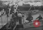 Image of Pan-American clipper Lisbon Portugal, 1941, second 6 stock footage video 65675074505